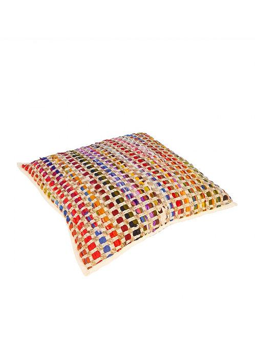 Coussin Quadrado - Multicolor