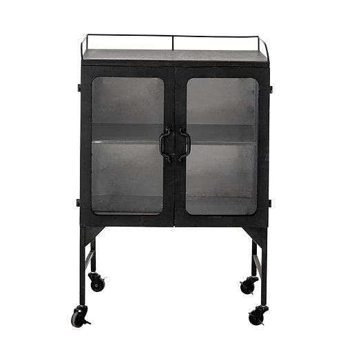 Cabinet Iron