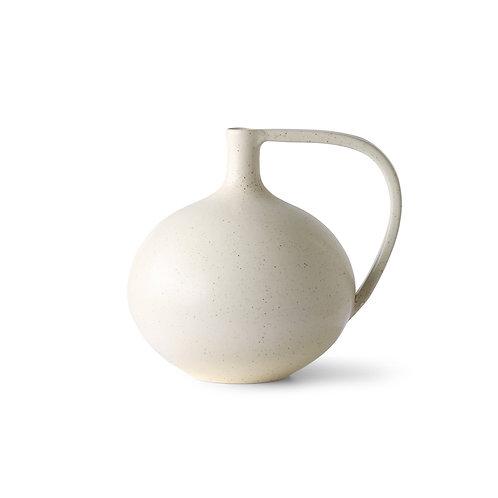 Vase ANSE - Blanc