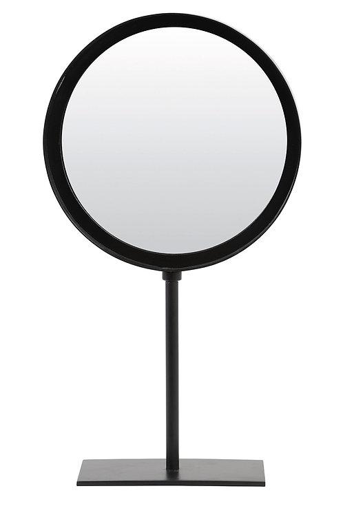 Miroir rond LURI MATT GM
