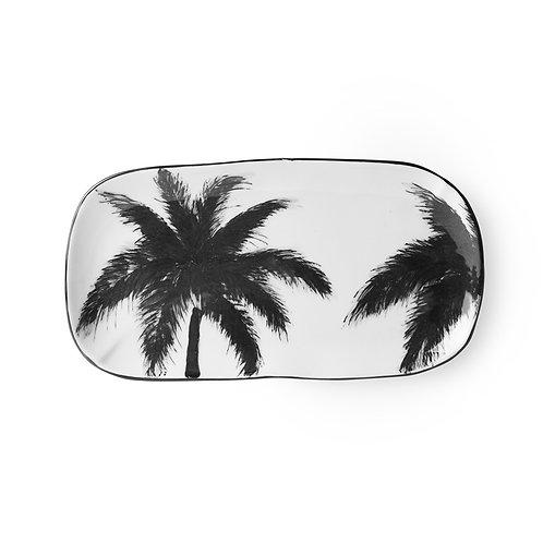 Vide poche palmier