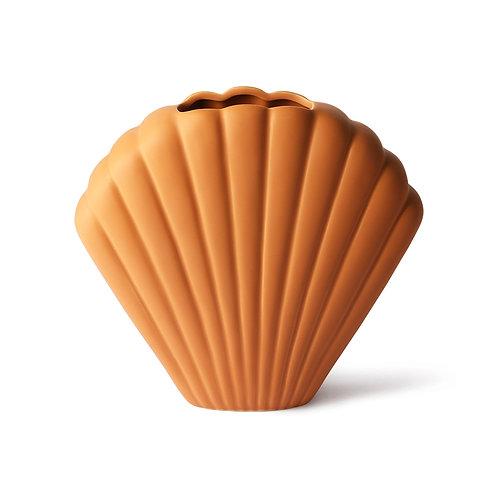 Vase coquillage L