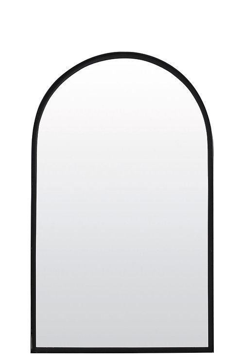Miroir Feres noir mat GM