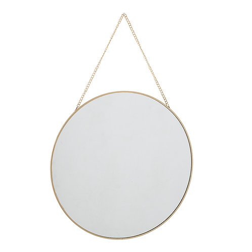Miroir chainette