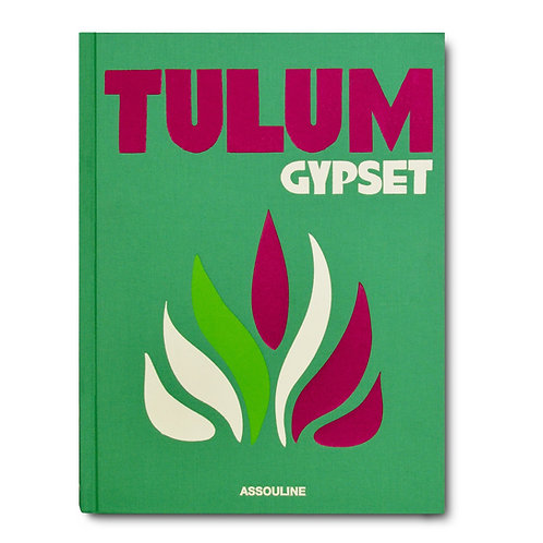 Assouline - Tulum