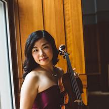 Ayane Kozasa, viola