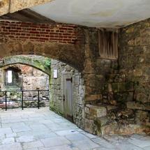 English Heritage - Yarmouth Castle