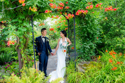 Wedding -Picturesque Grounds