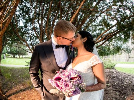 Wedding Season 2019 Has Begun!