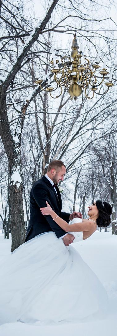 Wedding Photography in Burlington