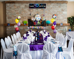 Heritage room - social birthday