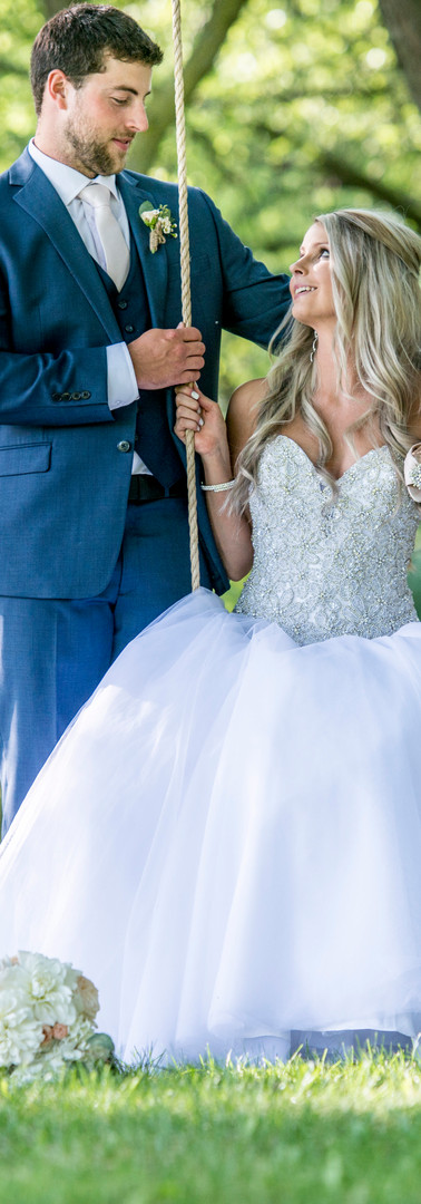 Wedding Photography in Mississauga