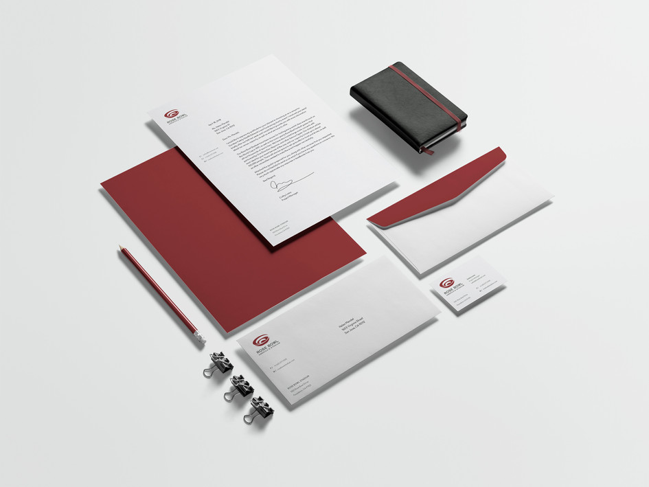 Stationery Overview