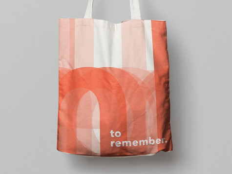 Event Tote Bag Giveaway