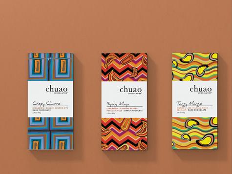 Chuao Flavors