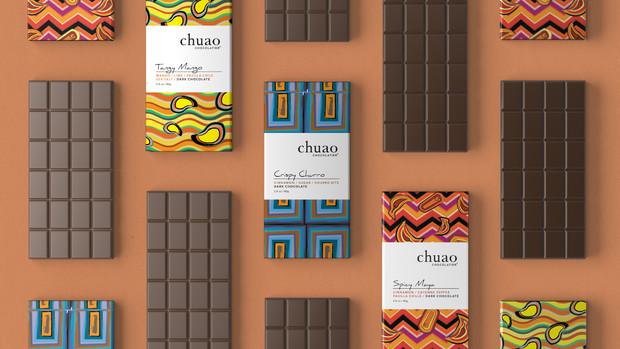 —- Chuao Chocolatier