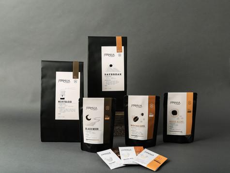 Formula Coffee