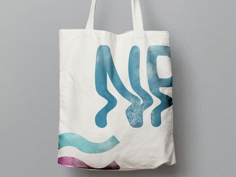 Festival's Tote Bag