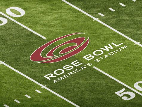 Logo on Field Application