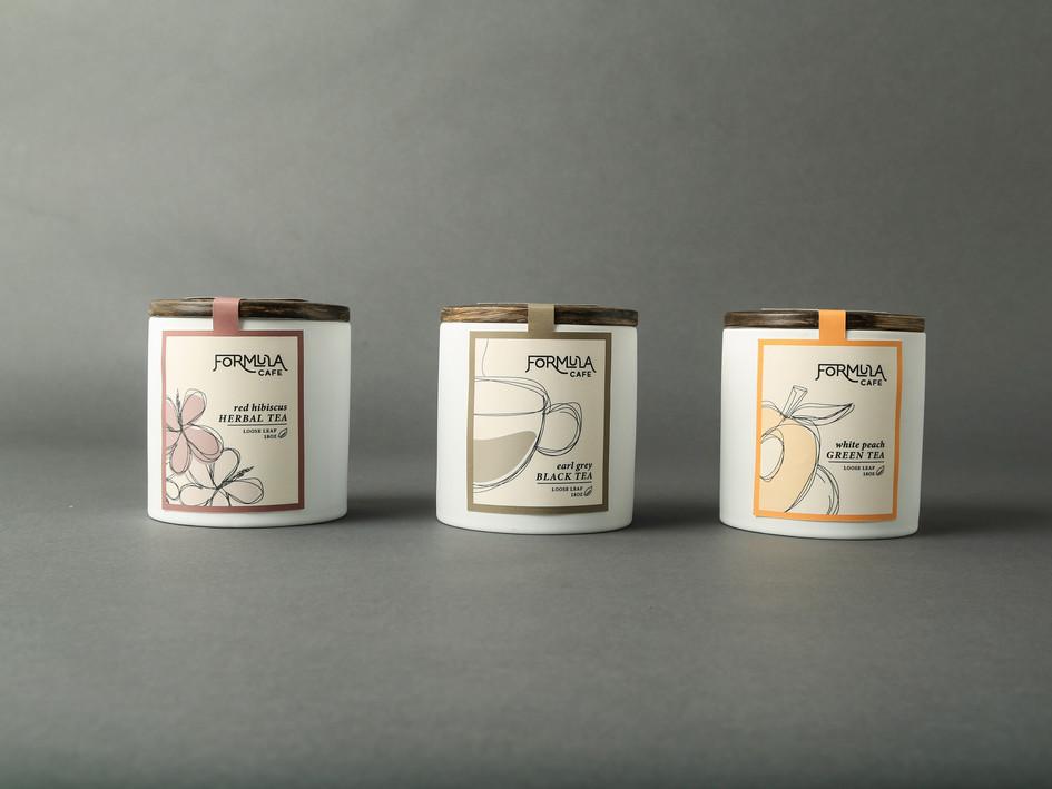 Formula Tea