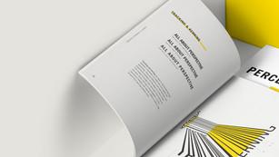 —- Perceptive Book