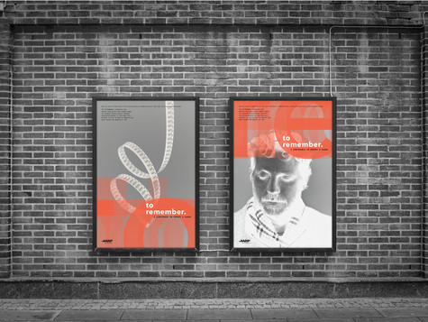 Posters Set
