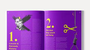 —- Enigmatic Magazine