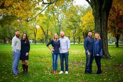 Buffalo, NY Family Photography