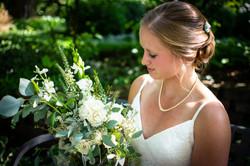 Kalamazoo, Michigan wedding photo