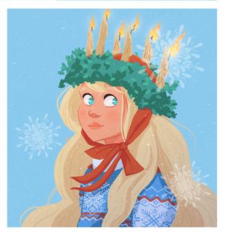 Princess Tuvstarr Close
