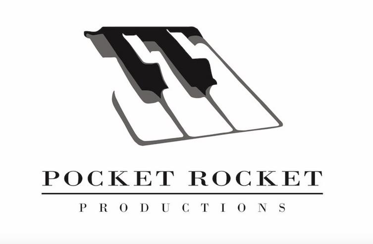 PR Productions Logo