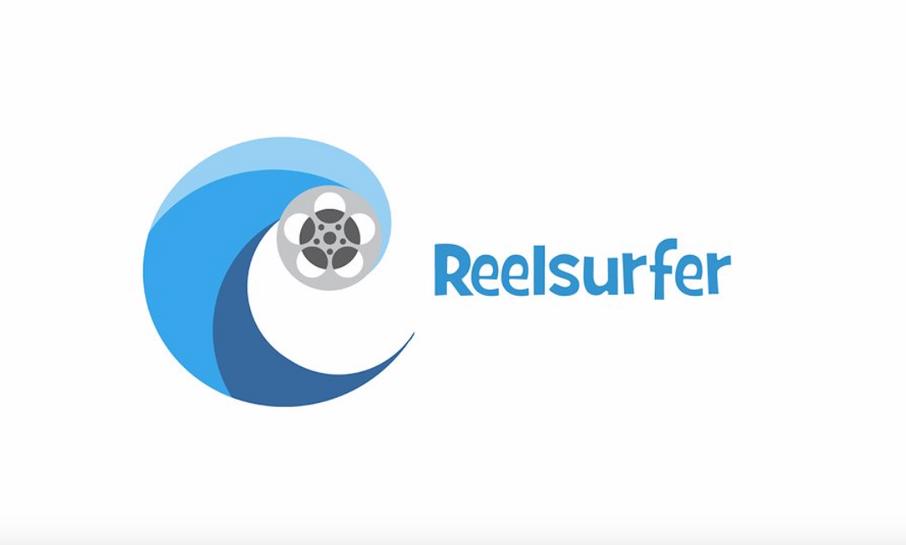 Reelsurfer Logo
