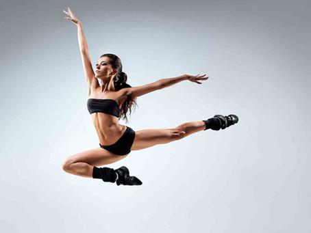 La ricerca di se stessi attraverso la danza...