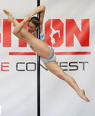 Pole Dance contest