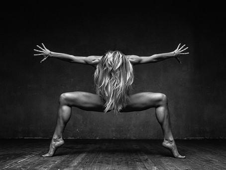La Danza, non solo divertimento ma anche costanza e sacrificio.