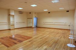 Sala danza