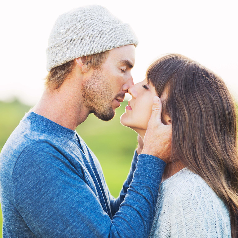 5 Steps to Attracting a Qualified Mate
