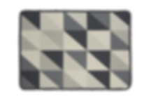 70009 - Tapete Auguri Casa Carrara 50x70