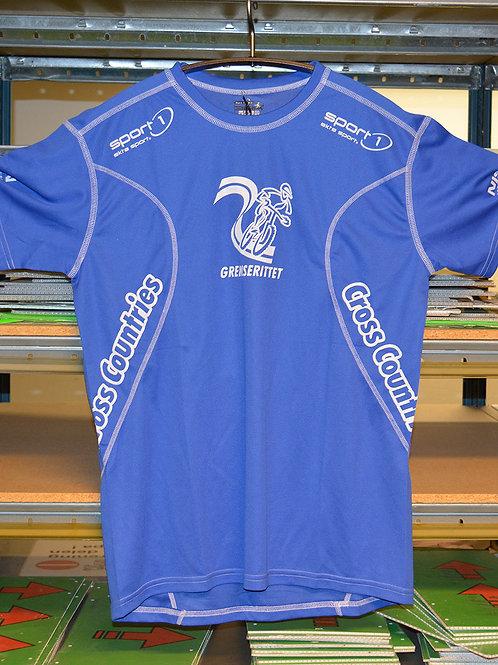 2010 - Grenserittet trøye