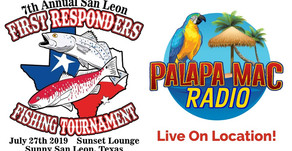 7th Annual First Responders Fishing Tournament