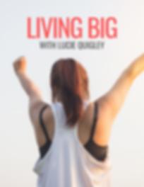 Living Big E-Book