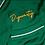 Thumbnail: Emerald Satin Bowling Shirt — The Dynasty Continues
