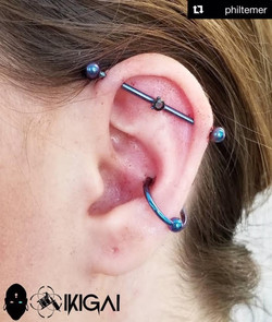 Conch and Industrial