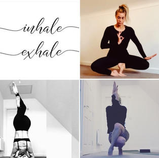 Yoga with Annie