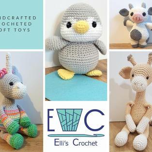 Elli's Crochet