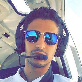 Pilots at Skydive Vancouver Island