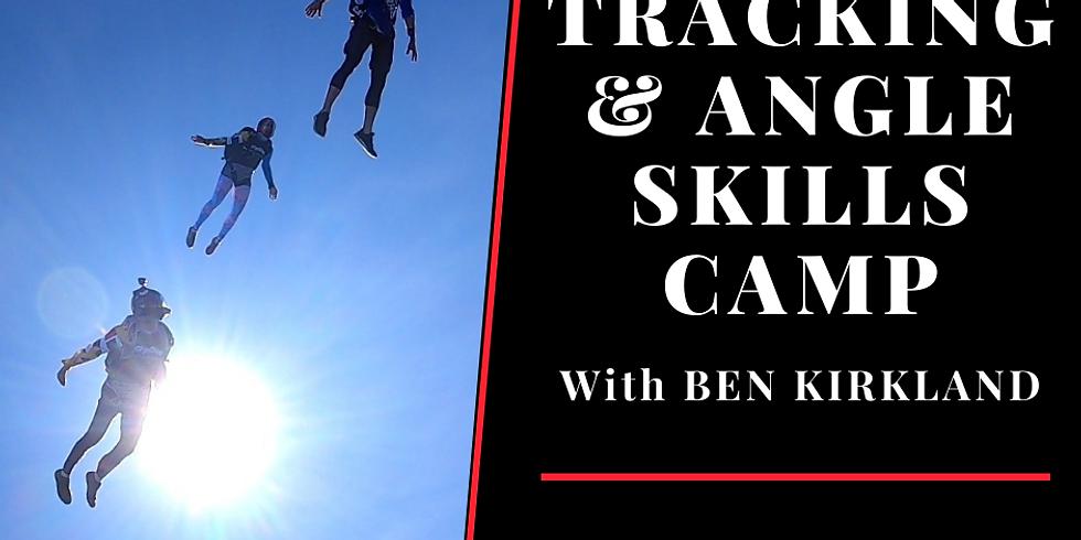 Tracking & Angle Flying Skills Camp