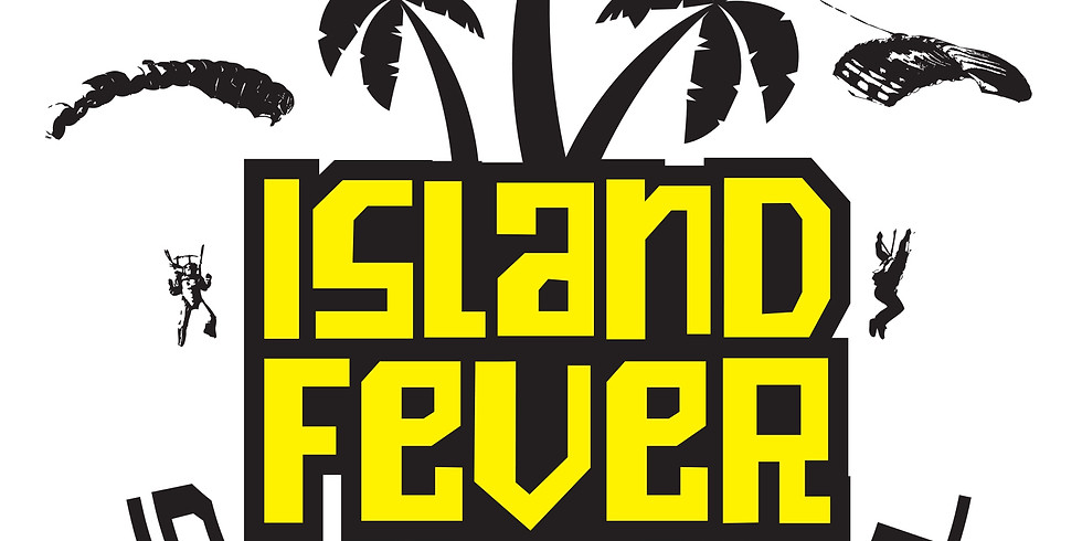 Island Fever Skydive Festival 2021