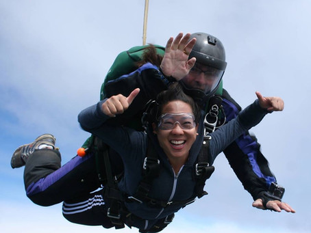 Are all Skydiving Centres the same?