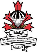Canadian Sport Parachute Assoc. Skydive Vancouver Island Member